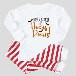 HOCUS POCUS Baby Pajamas