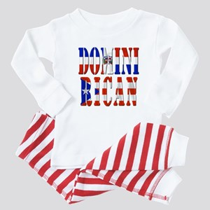 dominirican Baby Pajamas