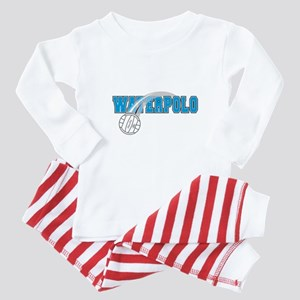 WATER POLO! Baby Pajamas