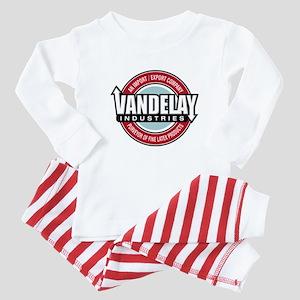 Vandelay Industries Baby Pajamas