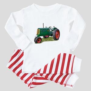 The Heartland Classics Baby Pajamas