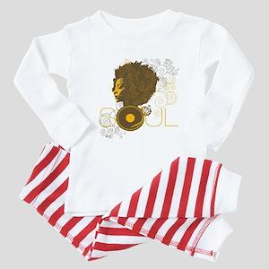 Soul Baby Pajamas