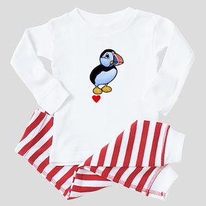 puffinsiloveb Baby Pajamas