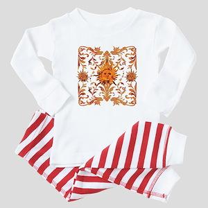 SunConscious Baby Pajamas