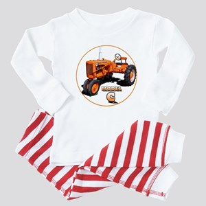 The Heartland Classic Model C Baby Pajamas