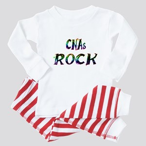 CNA Baby Pajamas