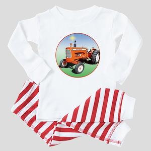 The D19 Baby Pajamas