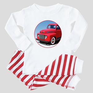 The First Generation Baby Pajamas