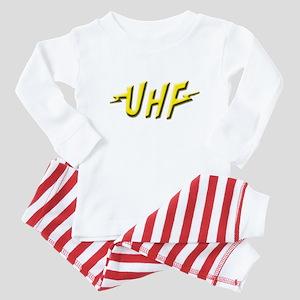 UHF Baby Pajamas