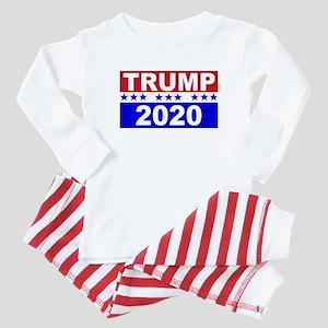 Trump 2020 Infant Bodysuit
