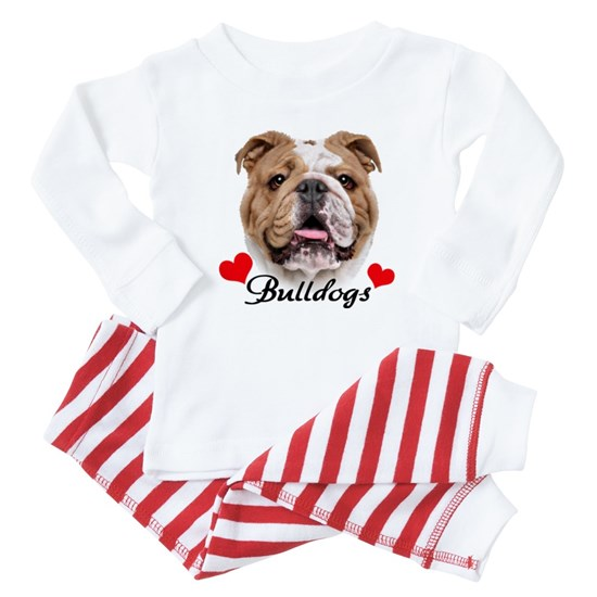 Love Bulldogs