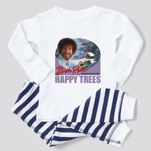 MousePad_HappyTrees_Lavender Pajamas