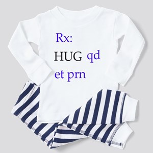 Hug Rx Toddler Pajamas