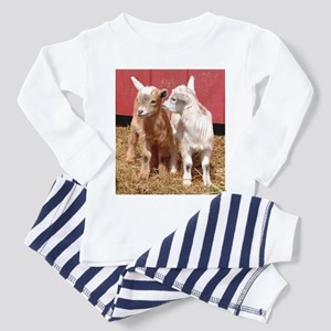 PYGMY GOATS Toddler Pajamas