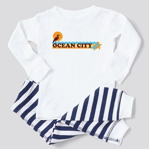 Ocean City MD - Beach Design. Pajamas