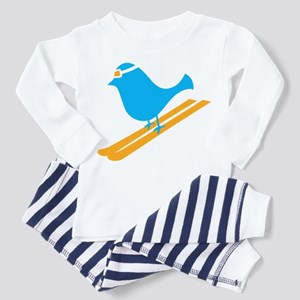 bluebird Toddler Pajamas