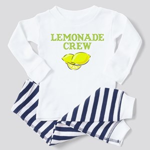 RP Lemonade Stand Toddler Pajamas