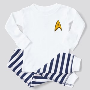 Star Trek Toddler Pajamas