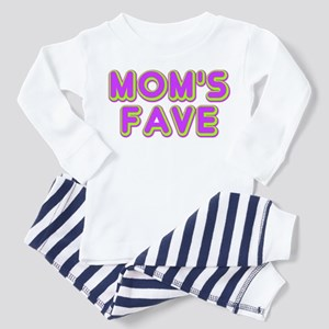 Mom's Fave Toddler Pajamas