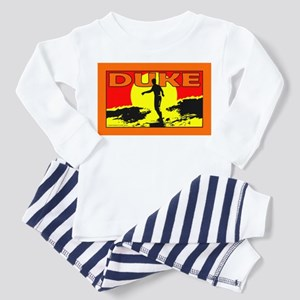 Duke Toddler Pajamas