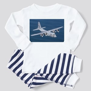 C-130 Hercules Toddler Pajamas