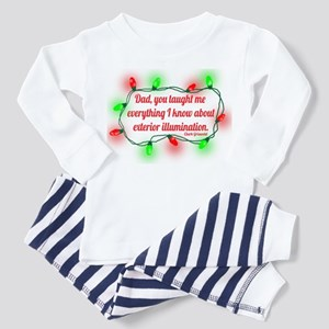 Exterior Illumination Pajamas