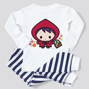 Little Red Riding Hood Toddler Pajamas