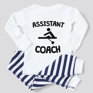 Assistant Rowing Coach Pajamas