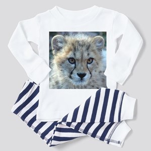 Cheetah Cub Toddler Pajamas