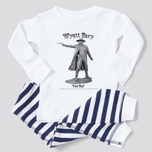 Wyatt Earp Toddler Pajamas