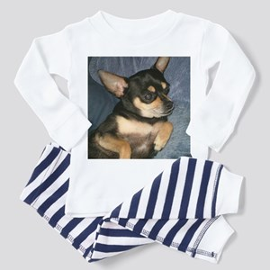 Chihuahua Toddler Pajamas