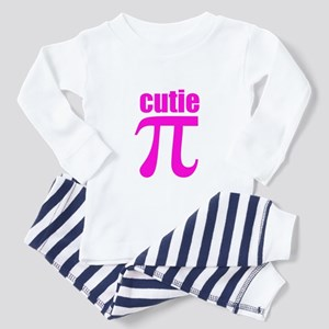 Cutie  Toddler Pajamas