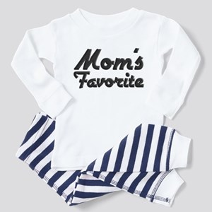 Mom's Favorite Toddler Pajamas