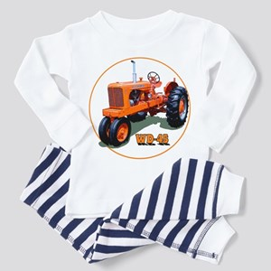 The Heartland Classic WD-45 Toddler Pajamas