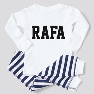 Rafa Toddler Pajamas