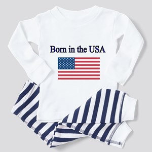 Born in the USA Pajamas