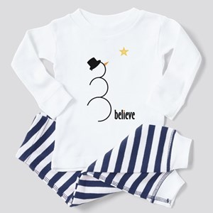 Believe Toddler Pajamas