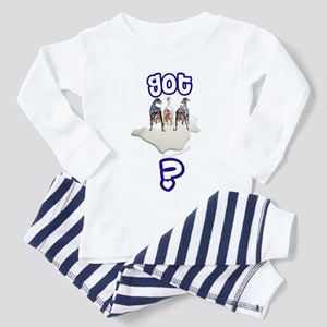 GOaT Milk? Toddler Pajamas