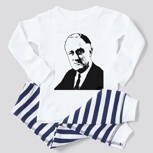 FDR Toddler Pajamas