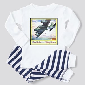 """Flying Fortress Engines Ad"" Toddler T-Shir"