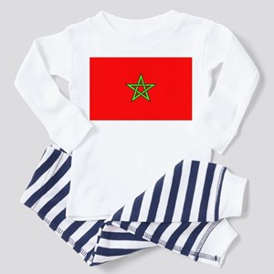 Morocco Toddler Pajamas
