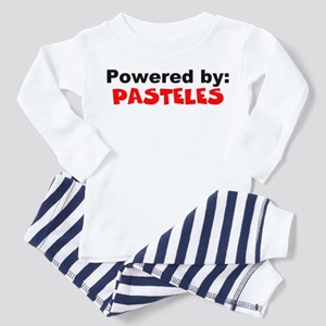Powered by Pasteles Toddler Pajamas