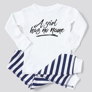 GOT A Girl Has No Name Pajamas