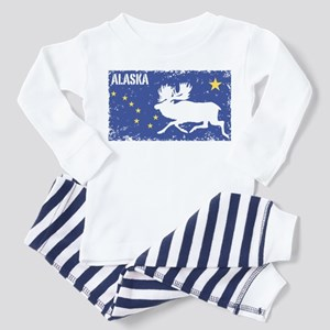 Alaska Toddler Pajamas