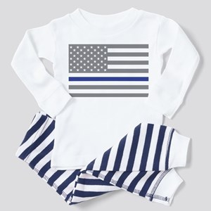 Thin Blue Line Pajamas
