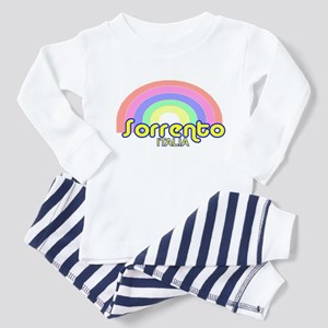 Sorrento, Italy Toddler Pajamas