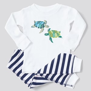 Sea Turtles Pajamas