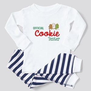 Official Cookie Tester Pajamas