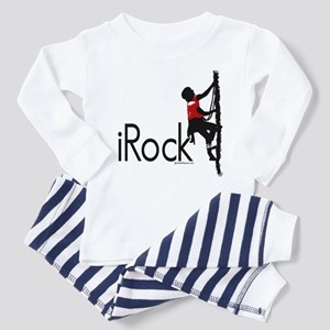 iRock Toddler Pajamas