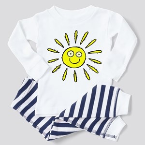 SUN (41) Toddler Pajamas